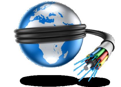 Fiber-Globe 1